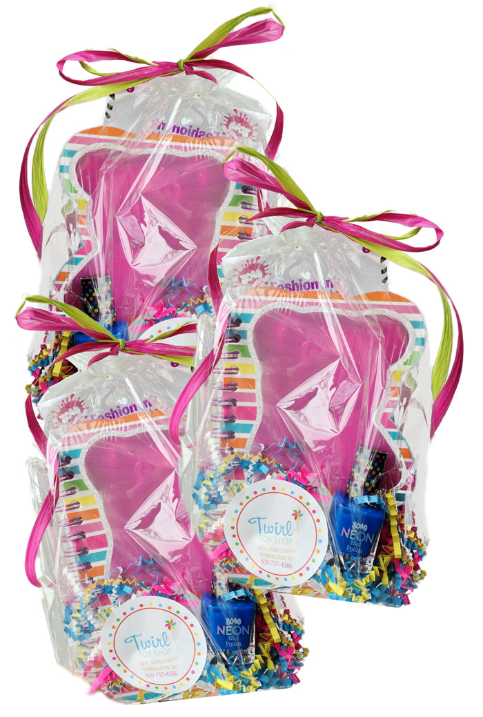 Party Favors Bags